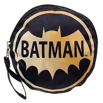 DC Comics Batman Packable Tote Bag