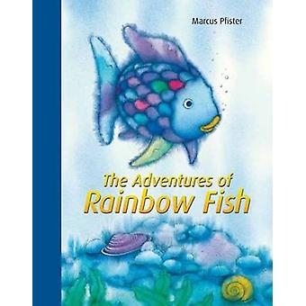 The Adventures of Rainbow Fish by Marcus Pfister - 9780735841857 Book