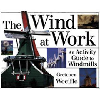 Wind at Work - An Activity Guide to Windmills by Gretchen Woelfle - 97