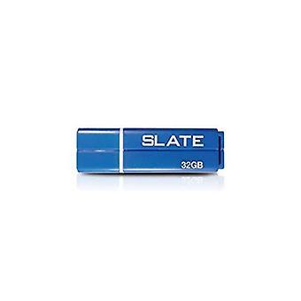 Gen 1 Patriot Slate USB Flash Drive