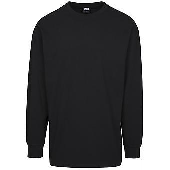 Urban Classics heren Sweatshirt boxy heavy