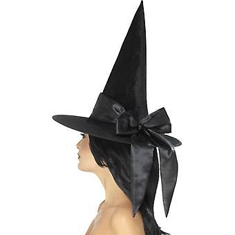 כובע מכשפות דלוקס