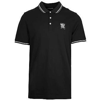 Michael Kors zwarte Polo shirt