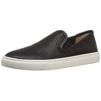 206 Collective Women's Cooper Perforated Slip-on Fashion Sneaker