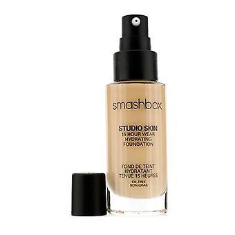 Smashbox Studio Skin 15 Hour Wear Hydrating Foundation - # 1.2 (Fair Light With Warm Undertone) 30ml/1oz