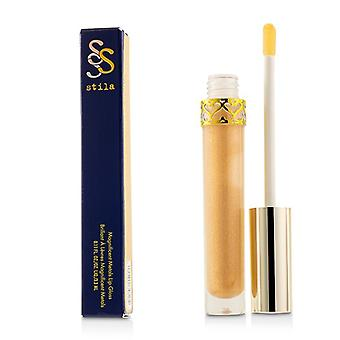 Metais magnífico Stila Lip Gloss - # citrino 3.3ml/0.11oz