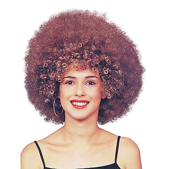 Bristol nyhed dame/dame sanger afro Wig