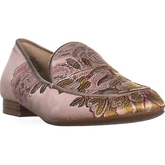 Nine West Womens 8xena Closed Toe Loafers