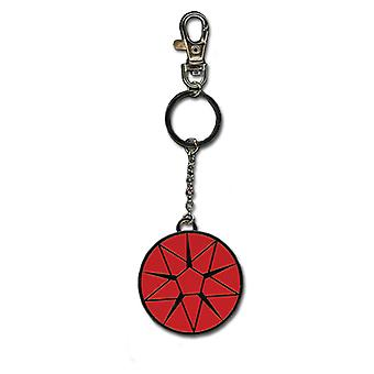 Key Chain - Black Butler 2 - New Claude Seal Anime Licensed Toys ge36616