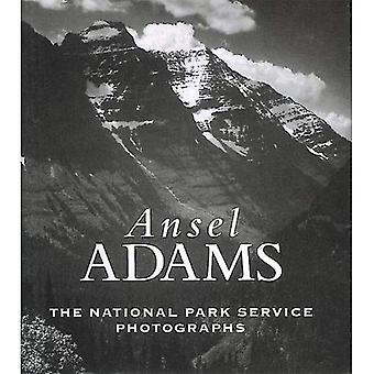Ansel Adams: Der National Parkservice Fotos (winzige Folio)