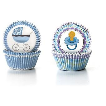 Ibili Baby Capsules Reposteria (Kitchen , Bakery , Molds)