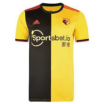 2019-2020 Watford Adidas Home Football póló
