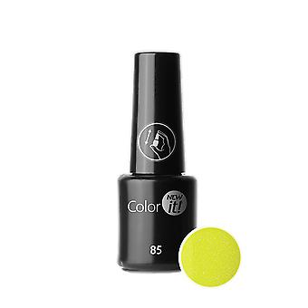 Gel Polish-Color IT-* 85 8g UV Gel/LED