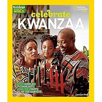 Celebrar Kwanzaa (feriados ao redor do mundo) (feriados ao redor do mundo)