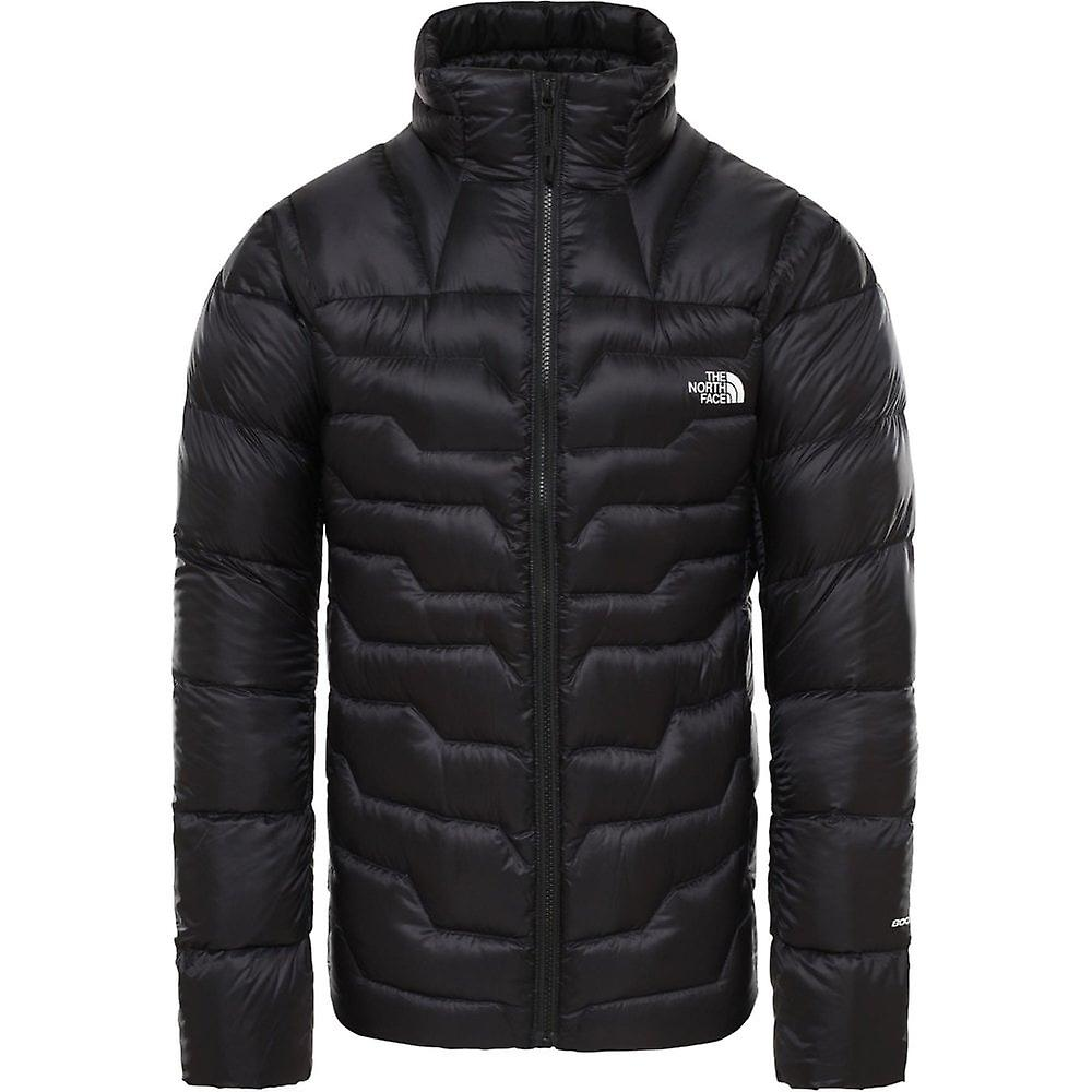 North Face Impendor Down Jacket Black