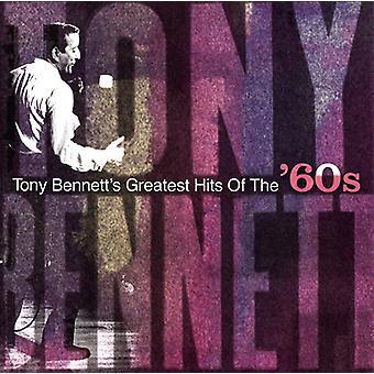 Tony Bennett - Greatest Hits de la importación de Estados Unidos de los años 60 [CD]