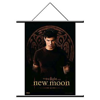 The Twilight Saga New Moon Wall Scroll Jacob Tattoo