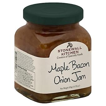 Stonewall keuken Maple Bacon uien jam