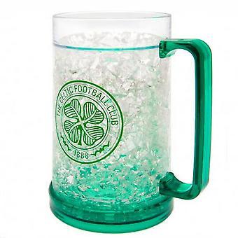 Celtic FC Crest Frost Freezer Mug