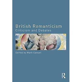 Britisk romantikken ved Mark Canuel
