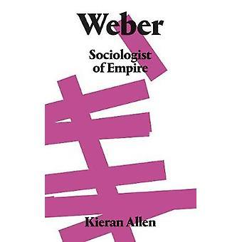Weber by Kieran Allen