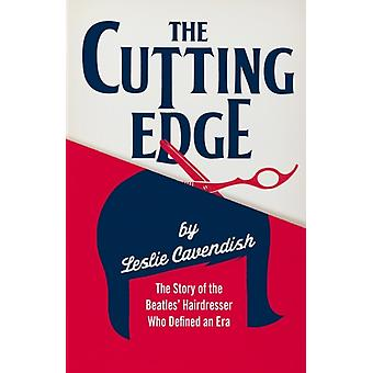 Cutting Edge by Leslie Cavendish