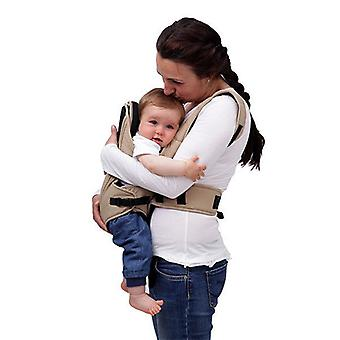 Baby carrier Kinetic 3 in 1 abdominal and back carrier from birth to 1 year