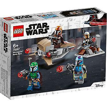 LEGO 75267 Star Wars Mandolorian Battle Pack
