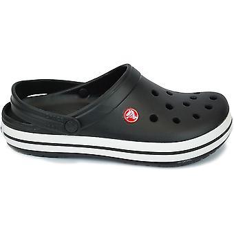 קרוקס Crocband כפכפים 11016001 נעלי קיץ אוניברסלי גברים