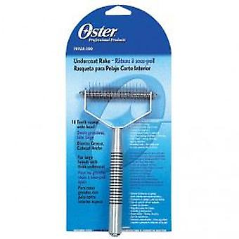 Oster Trimmer Oster Taille Moyenne 18 Dents Tête 80Mm