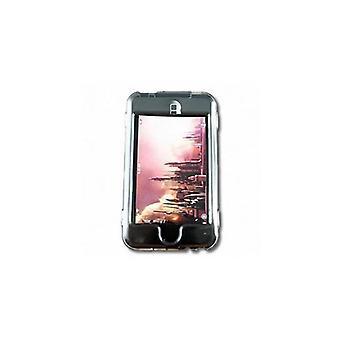 Kova kristallinkirkas kotelo iPhone 3G: lle