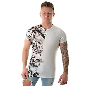 Religion 19bwlg05013 Ashes Of Roses Print T-shirt
