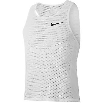 Nike Aeroswift M AQ5247100 running all year men t-shirt