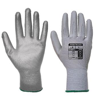 Portwest vending pu palm glove va120