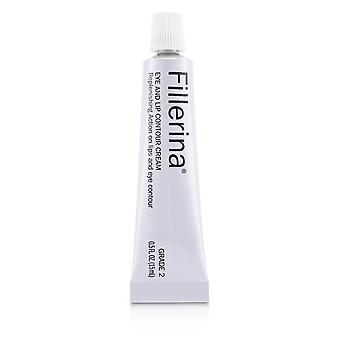 Eye & lip contour cream grade 2 240331 15ml/0.5oz