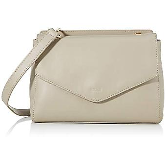 BREEElfin 3 Cobblestibe Cross Sh. Flap W19 Women's Shoulder BagBrown (Cobblestone)8x14x222 centimeters (B x H x T)