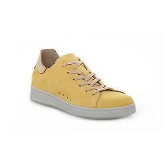Grunland yellow hipp shoes