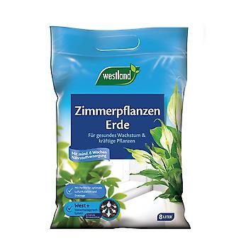 WESTLAND® houseplants earth, 8 liters
