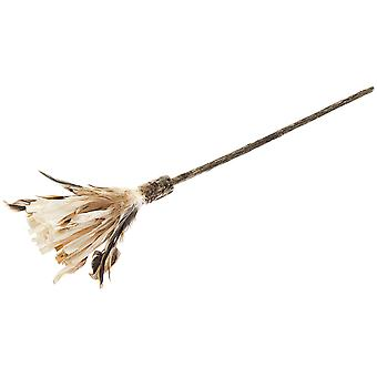 Ferribiella Plumage Cat Toy  (Cats , Toys , Teaser Wands)