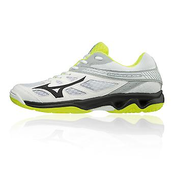 Mizuno Thunder ostrze kryty Court buty