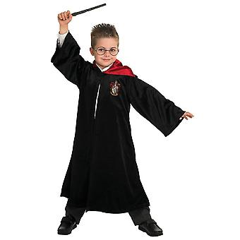 Harry Potter Kinder/Kinder Deluxe Schule Robe