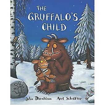 Gruffalo dziecko