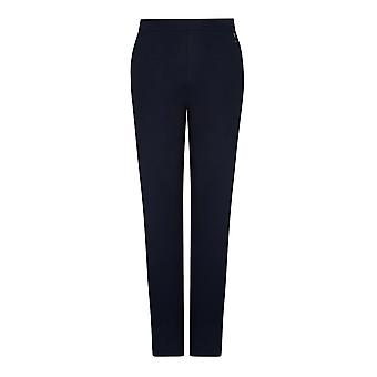 PENNY PLAIN Navy Tregging Kort