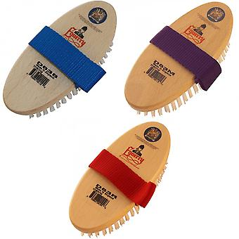 Vale Brothers Horse Body Brush