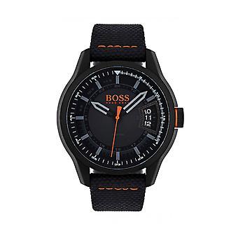 Hugo Boss Original Men All Year Watch - Black Color 38427