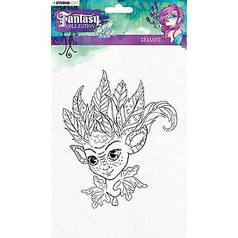 Studio Light Clearstamp A5 Fairy Fantasy Collection nr.374 STAMPFC374