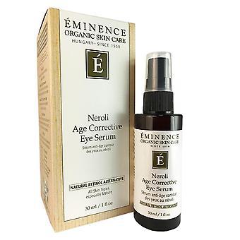 Eminence neroli age corrective eye serum 1 oz