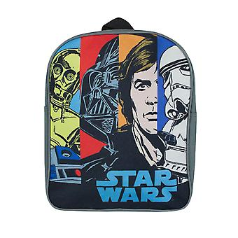 Star Wars Panels Backpack