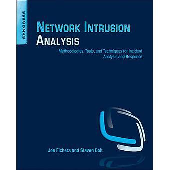 Network Intrusion Analysis by Fichera & Joe