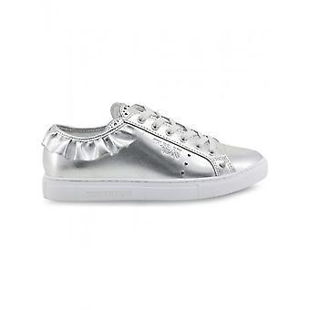 Trussardi - Shoes - Sneakers - 79A00232_M020_SILVER - Women - Silver - 39